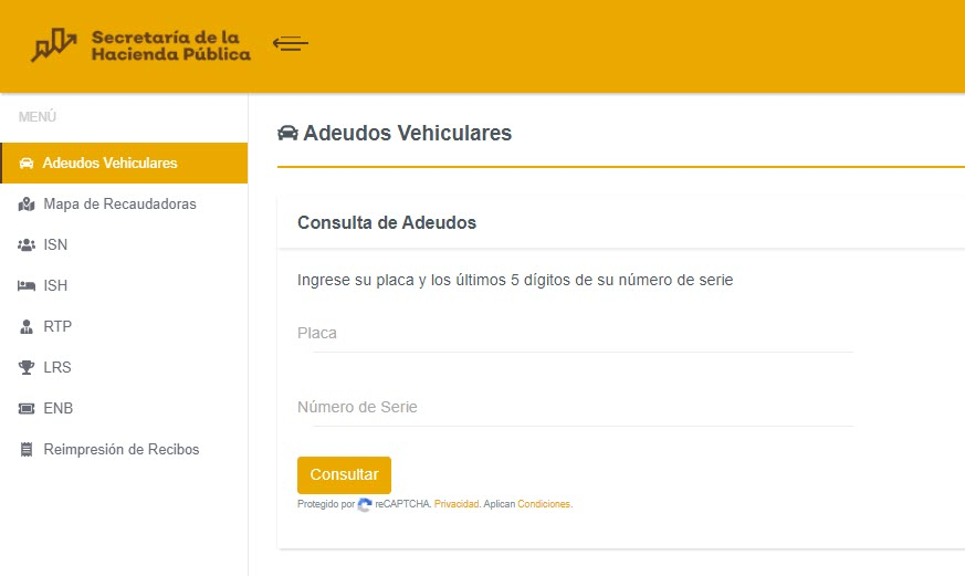 Cómo consultar multas en Jalisco