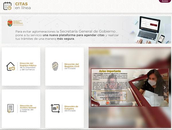 Acta de defunción Chiapas