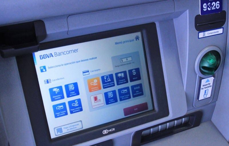 Cómo depositar cheque en cajero Bancomer BBVA Practicaja